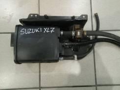 Фильтр паров топлива. Suzuki Grand Vitara XL-7, TX92V, TY92V Suzuki Aerio, RA41H, RA41S, RC41H