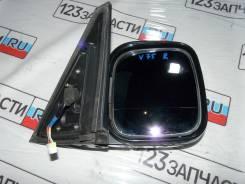 Зеркало правое Mitsubishi Pajero V75W 2000 г.