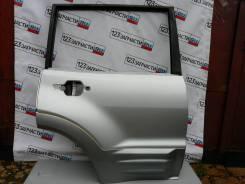 Дверь задняя правая Mitsubishi Pajero V75W 2000 г.