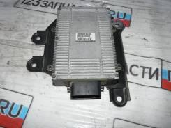 Блок управления EFI Mitsubishi Pajero V75W
