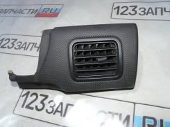 Дефлектор воздуховода панели левый Subaru Forester SG5