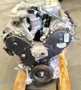 Двигатель Хонда Пилот J35Z4 3.5 2008-2016