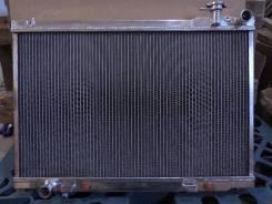Радиатор алюминиевый цельносварной Nissan Infiniti FX35/FX45 S50 40мм