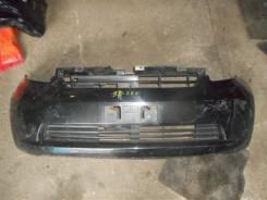 Бампер передний Toyota Passo Toyota Boon, KGC10 KGC15 52101B1010 (б/у)
