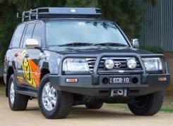 Лифт-комплект. Toyota Land Cruiser, FZJ100, HDJ100, HDJ100L, J100, UZJ100, UZJ100L, UZJ100W