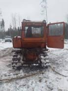 Вгтз ДТ-75, 1995