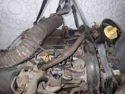 Двигатель в сборе. Opel Movano. Под заказ