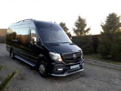 Mercedes-Benz Sprinter 516, 2015
