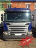 Scania P440, 2015