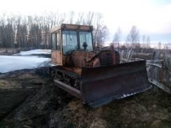 Вгтз ДТ-75МЛ. Продаётся гусеничный трактор дт-75, 75 л.с.