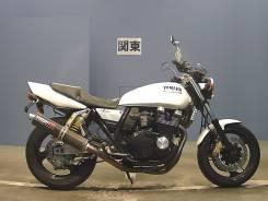Yamaha XJR 400. 400куб. см., исправен, птс, без пробега