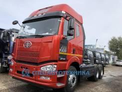 Седельный тягач FAW J6 CA4250