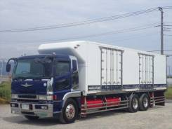 Mitsubishi Fuso Super Great. Продам , 13 000 куб. см., 15 000 кг., 6x2. Под заказ