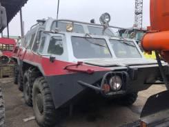 ГАЗ 59037. Продается ГАЗ-59037 на базе БТР-80, 11 200куб. см., 1 000кг., 1кг.