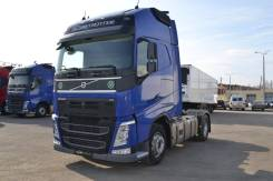 Volvo FH13. Volvo FH 13.500 7588, 13 000куб. см., 18 000кг., 4x2
