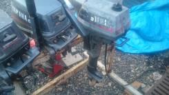 Лодочный двигатель Yamaha 3