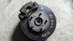 Ступица передняя правая Toyota GAIA, Ipsum SXM15, 3SFE