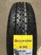 Goform G325, 155/80 R12 LT
