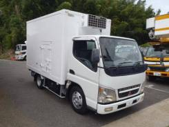 Mitsubishi Fuso Canter. , 4 900куб. см., 3 000кг., 4x2. Под заказ