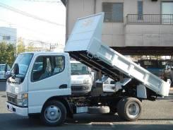 Mitsubishi Fuso Canter. , 5 200куб. см., 3 000кг., 4x2. Под заказ