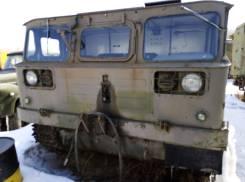 КМЗ АТС-59Г, 2003
