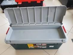 Экспедиционный ящик IRIS RV BOX 800 с двойной раздельной крышкой