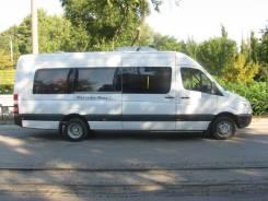 Mercedes-Benz Sprinter 515 CDI. Продаю мерседес спринтер, 23 места