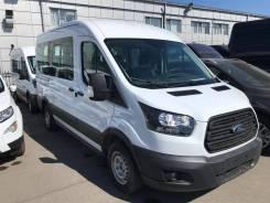 Ford Transit Kombi M1, 2019