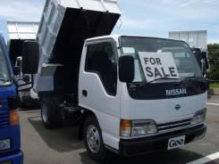 Nissan Atlas. , 4 800куб. см., 3 000кг., 4x2. Под заказ