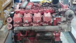 Двигатель Daewoo /ДВС DV15T (Truck) грузовик (контрактн) ДВС