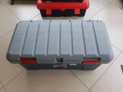 Экспедиционный ящик IRIS RV BOX Car Trunk 85 литров
