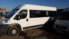 Citroen. Автобус 18+4, 18 мест, В кредит, лизинг