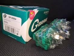 Тормозные колодки G-Brake GP-05004(PN8807). В Наличии!