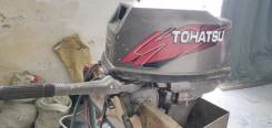 Продам Tohatsu 40 нога s