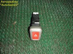 Кнопка включения аварийной сигнализации. Nissan Bluebird Sylphy, FG10, QG10, QNG10, TG10 Nissan Pulsar, N16 Nissan Sunny, G10 QG15DE, QG18DE, QR20DD...