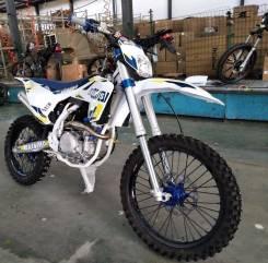 Мотоцикл Avantis Enduro 300 Pro/EFI (Design HS), 2020