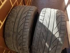 Dunlop Direzza DZ101, 265/40R17