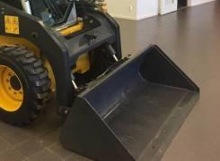 Новый ковш основной 1500 мм для минипогрузчиков