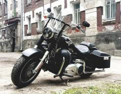 Harley-Davidson Fat Boy, 2014