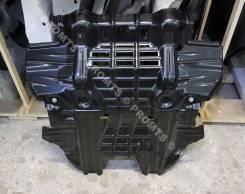 Защита двигателя Toyota Hilux VIII