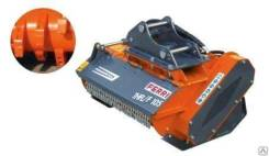 Лесной экскаваторный мульчер Ferri THFL/F130