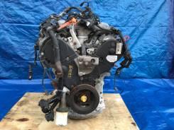 Двигатель J37A1 для Акура мдх 10-13