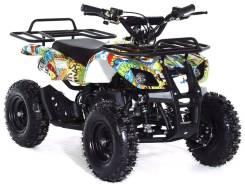 MOTAX ATV Х-16 Мини-Гризли с Механическим стартером, 2019