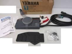 Япония пост управления лодочного мотора Yamaha 703-48205 и 703-48207