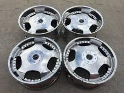 Комплект дисков Leasing R19 8.5J +35 9.5J +38 114.3*5 и 114.3*4