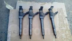 Инжектор, форсунка. Mazda BT-50, UN8F1, UN Ford Ranger, ES, ET Двигатель WLAA