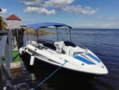 BRP Sea doo Speedster 200