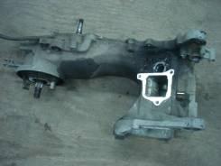 Картера двигателя на Honda DIO AF34/35