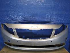 Бампер передний Kia Cerato 3 (2013-нв) [86511A7800]