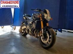 Yamaha FZ 08 001415, 2011